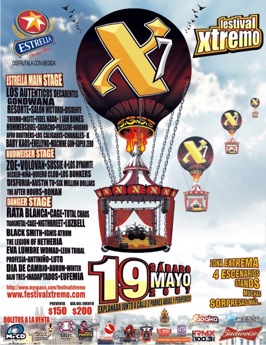 xtremo2007