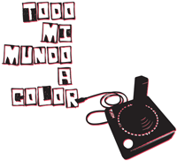 NIÑA:todomimundoacolor