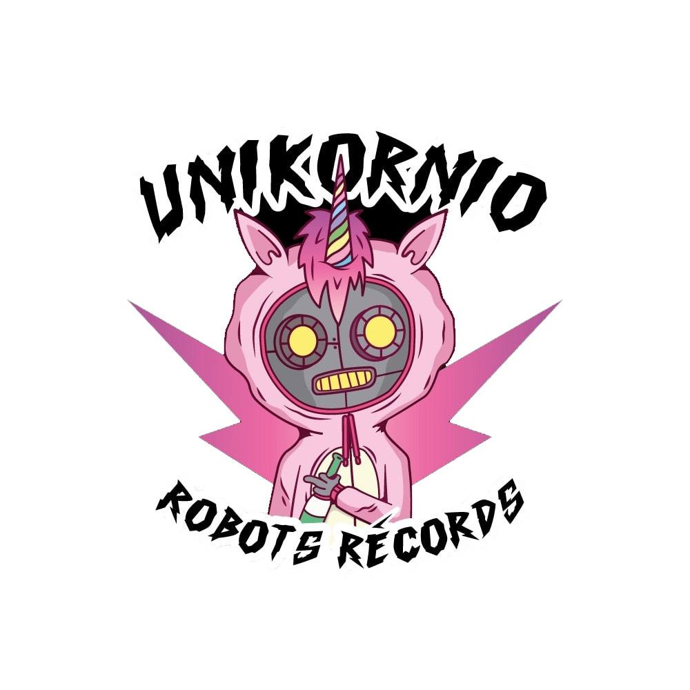 Unikornio Robot Records